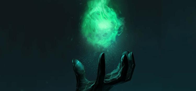 A Magia em Averum