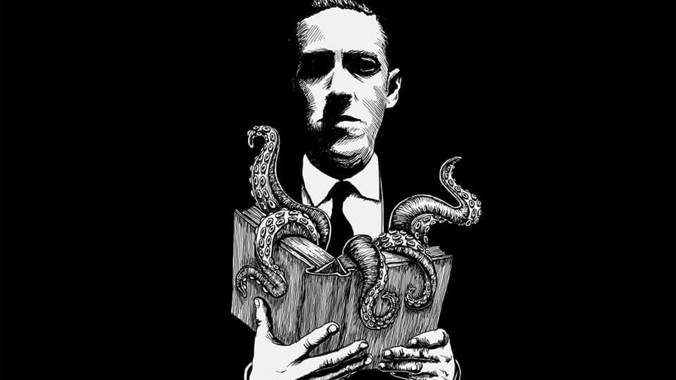 As melhores obras de H. P. Lovecraft