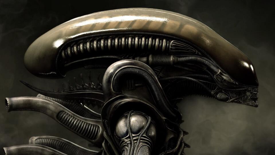 Aliens para D&D 5ª Edição