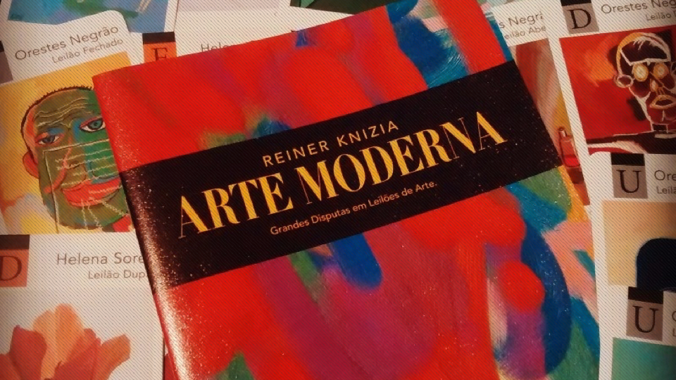 Arte Moderna - Board Game