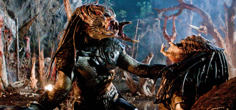 Predadores para D&D 5e - A Caçada